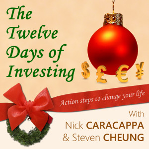 12 Days of Investing